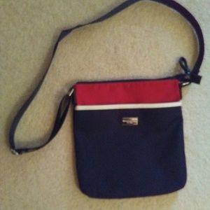 Tommy Hilfiger cross-body purse